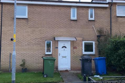 Quarry Place, Wigan, Greater Manchester, WN1. 3 bedroom mews house