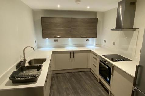 Charles Street, Leicester, Leicestershire, LE1. 2 bedroom apartment