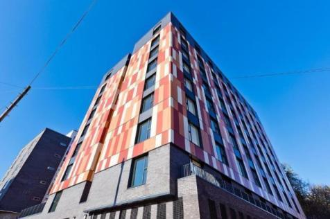 Cardinal Court, Oldham, Greater Manchester, OL1. Studio flat