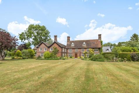 Barford, Norwich. 9 bedroom detached house for sale