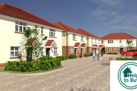 Polperro Place, Parkstone, Poole. 3 bedroom semi-detached house