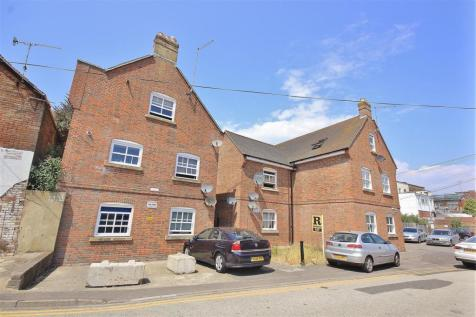 The Courtyard, 1 Prosperous Street, Poole. 2 bedroom apartment