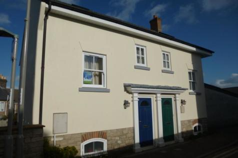 , Dorchester. 3 bedroom semi-detached house