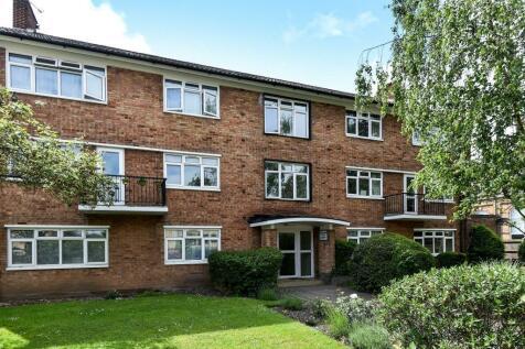 Maidenhead, Berkshire, SL6. 2 bedroom apartment