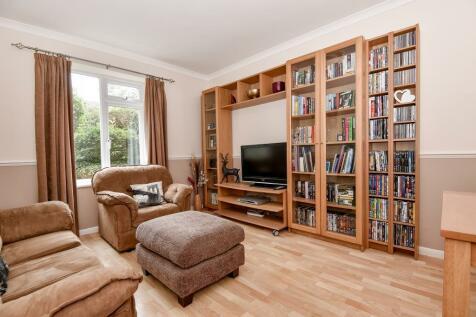 Maidenhead, Berkshire, SL6. 1 bedroom apartment