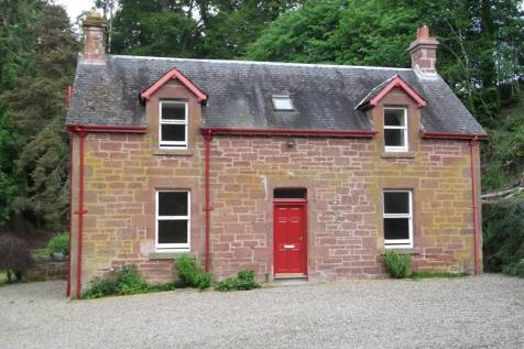 Mill of Keithick, Coupar Angus, PH13 9NG. 3 bedroom detached house