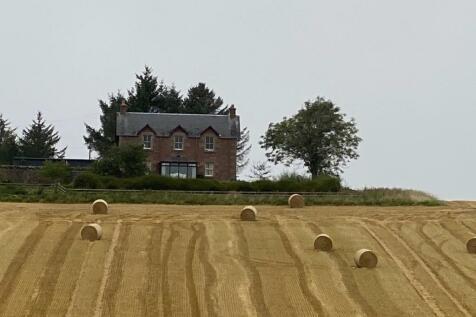 Easter Craig, Alyth, Blairgowrie, PH11 8HN. 3 bedroom detached house