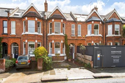 Wrentham Avenue, London, NW10. 6 bedroom terraced house for sale