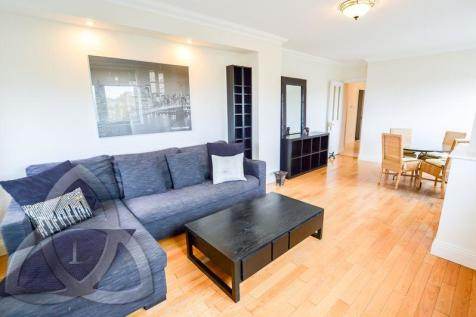 1-15 Shoot Up Hill, London. 2 bedroom apartment