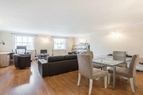 Belgrave Road, Pimlico SW1V. 3 bedroom apartment