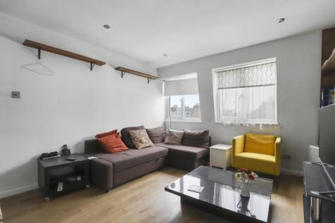 Sinclair Road, London. 1 bedroom apartment for sale