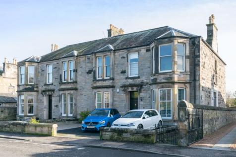 Milton Road, Kirkcaldy, KY1. 4 bedroom villa for sale