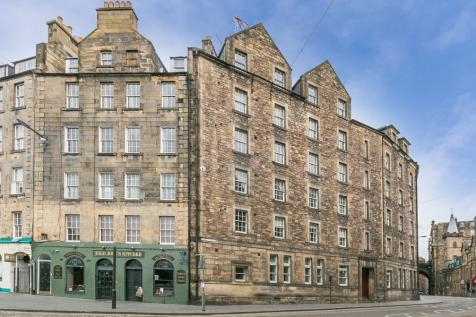 Cowgatehead, Grassmarket, Old Town, Edinburgh, EH1. 2 bedroom ground floor flat for sale