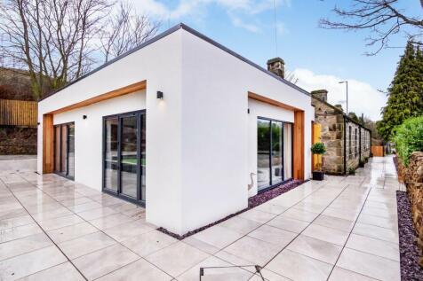 Hillend, Edinburgh, EH10. 5 bedroom cottage