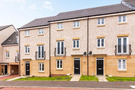 Hoy Gardens, Carfin, Motherwell, ML1. 4 bedroom town house