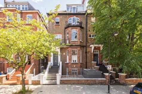 Adamson Road, London, NW3. 1 bedroom flat