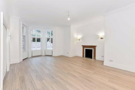 Elsworthy Road, London, Primrose Hill, NW3. 2 bedroom flat
