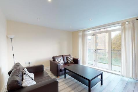 Hither Green, London, SE13. 2 bedroom apartment
