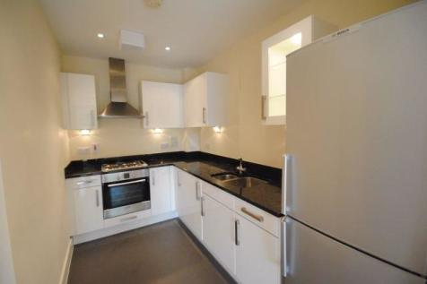 Cherrywood Lodge, Hither Green, LONDON, SE13. 1 bedroom apartment