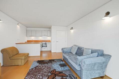 Renaissance Walk, Greenwich, London, SE10. 1 bedroom apartment