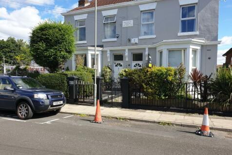 Rawlins Street, Liverpool, Merseyside, L7. 5 bedroom semi-detached house
