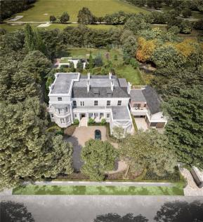 Fulwood Park, Fulwood Park, Liverpool, L17. 5 bedroom house for sale