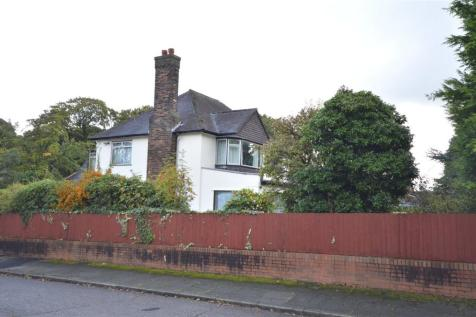 Greendale Road, Woolton, Liverpool, L25. 5 bedroom detached house for sale
