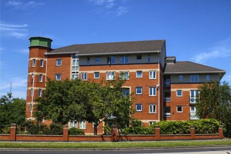 Constantine Court, Park Road North. 1 bedroom retirement property