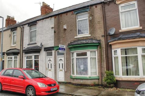 Surrey Street, Middlesbrough. 2 bedroom terraced house for sale
