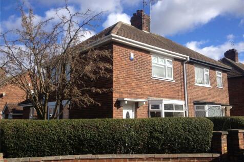 Chestnut Road, Eaglescliffe. 2 bedroom semi-detached house