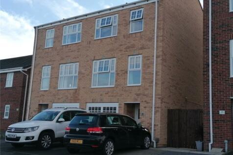 Faraday Drive, Hardwick. 3 bedroom semi-detached house