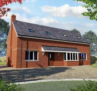 Nafferton, East Yorkshire. 3 bedroom detached house for sale