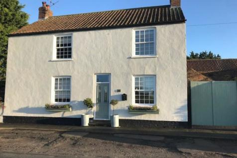 Main Street, Garton On The Wolds. 4 bedroom detached house