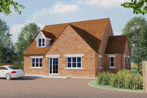 The Rowan, Dawnay Park, Driffield. 4 bedroom detached house