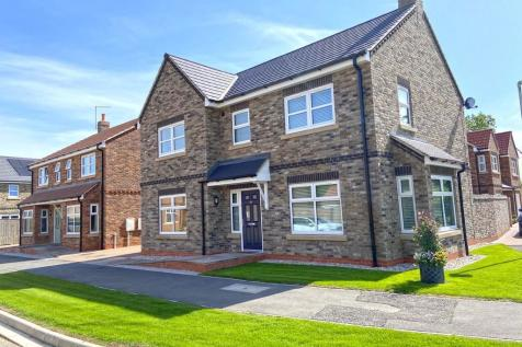 Williamsfield Road, Cranswick. 4 bedroom detached house for sale