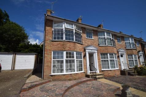 Old Town. 3 bedroom semi-detached house