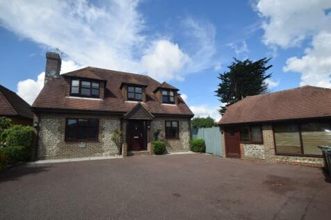 Wannock. 4 bedroom detached house