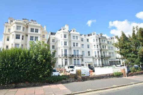 Wilmington Gardens, Eastbourne. 2 bedroom flat