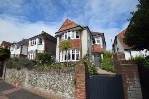 Mountney Road, Eastbourne. 4 bedroom detached house