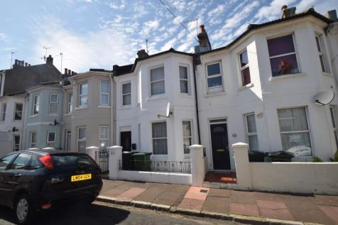 Camden Road, Eastbourne. 3 bedroom terraced house