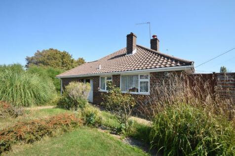 Lindfield Road, Eastbourne. 2 bedroom detached bungalow