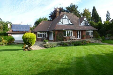 Godmans Lane, Kirk Ella, East Yorkshire. 5 bedroom detached house for sale
