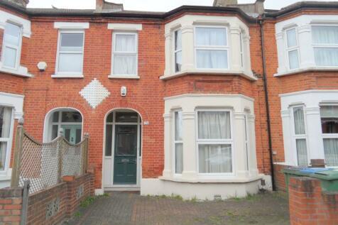 Heathwood Gardens, Charlton, London, SE7. 4 bedroom terraced house for sale