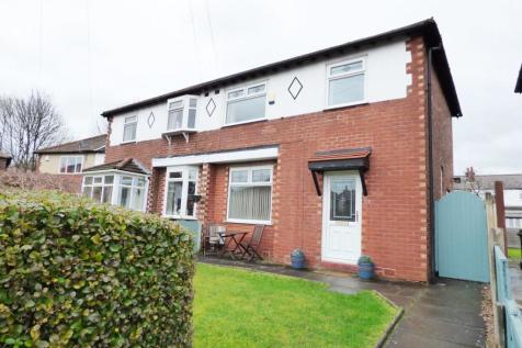 Forbes Road, Offerton, Stockport, SK1. 3 bedroom semi-detached house