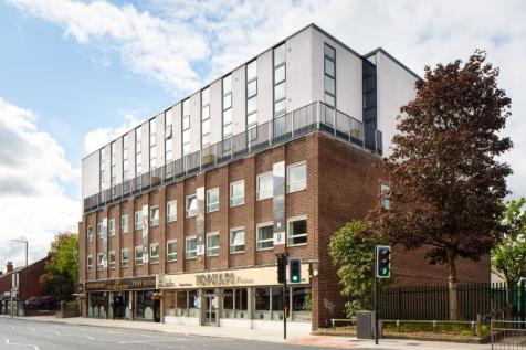 Flat 9 Dale House 204, London Road, Stockport, SK7. 2 bedroom apartment