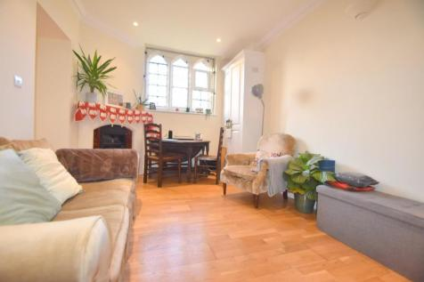 Hatch Lane, Windsor, SL4. 1 bedroom flat