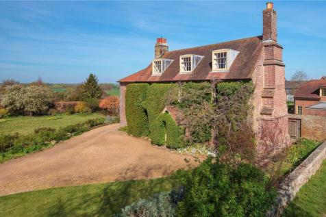 Wenderton Lane, Wingham, Canterbury, CT3. 7 bedroom detached house