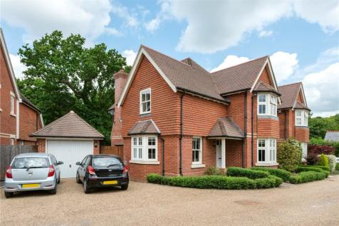 The Mount, Stodmarsh Road, Canterbury, CT3. 4 bedroom detached house