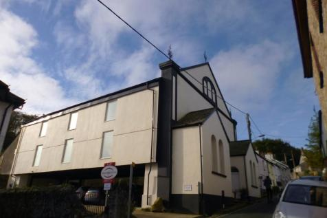 Chapel Street, Gunnislake. 2 bedroom apartment