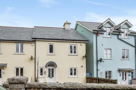Princetown. 4 bedroom semi-detached house